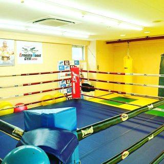 キックボクシング名古屋