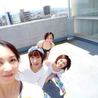 ヨガ 金沢