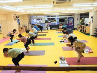 名古屋 ヨガティーチャーズトレーニング